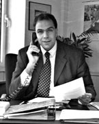 Rechtsanwalt Thomas Höhner